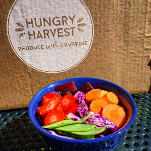 Photo credit: Hungry Harvest